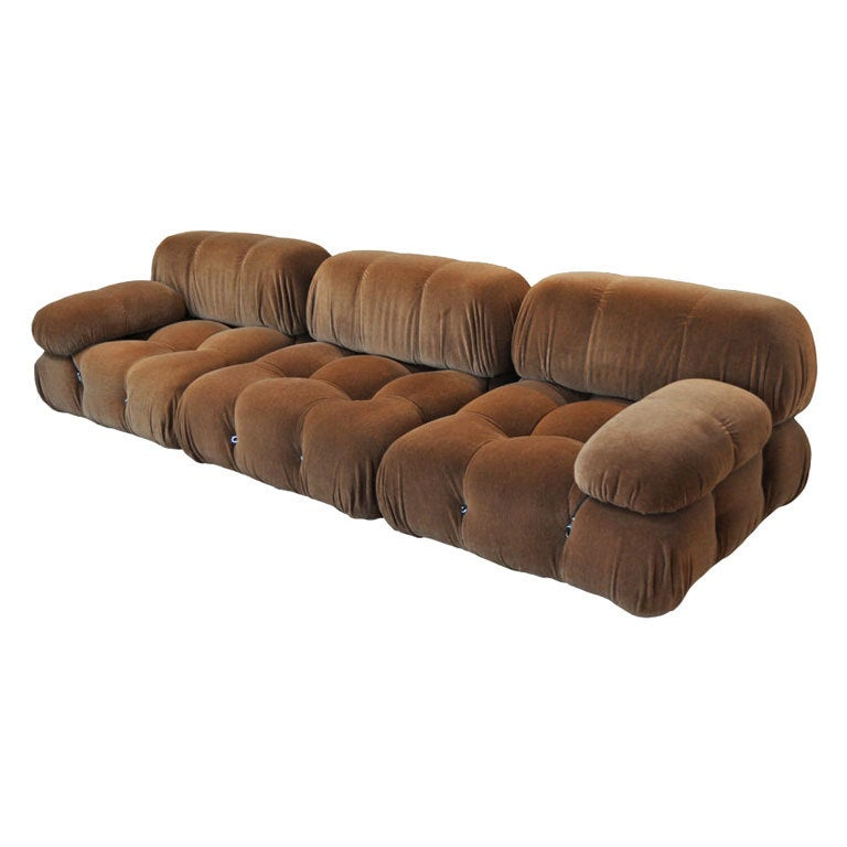 Modular Furniture Sofa: Modern Modular Sofa
