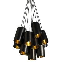Rollo Cluster 19 Pendant
