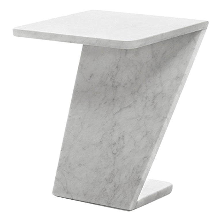 Tiltino Side/End Table by Thomas Sandell for Marsotto Edizioni