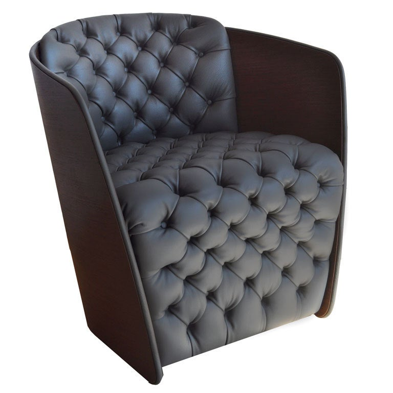 Sir chair by carlo colombo for sale at 1stdibs for Carlo colombo