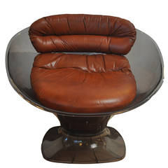 Space Age Chair