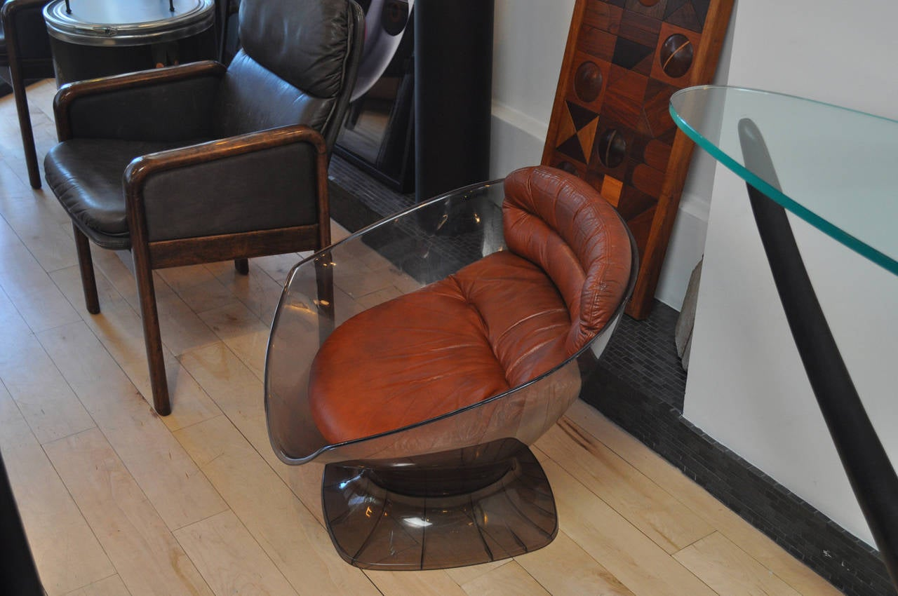 Space Age Chair At 1stdibs