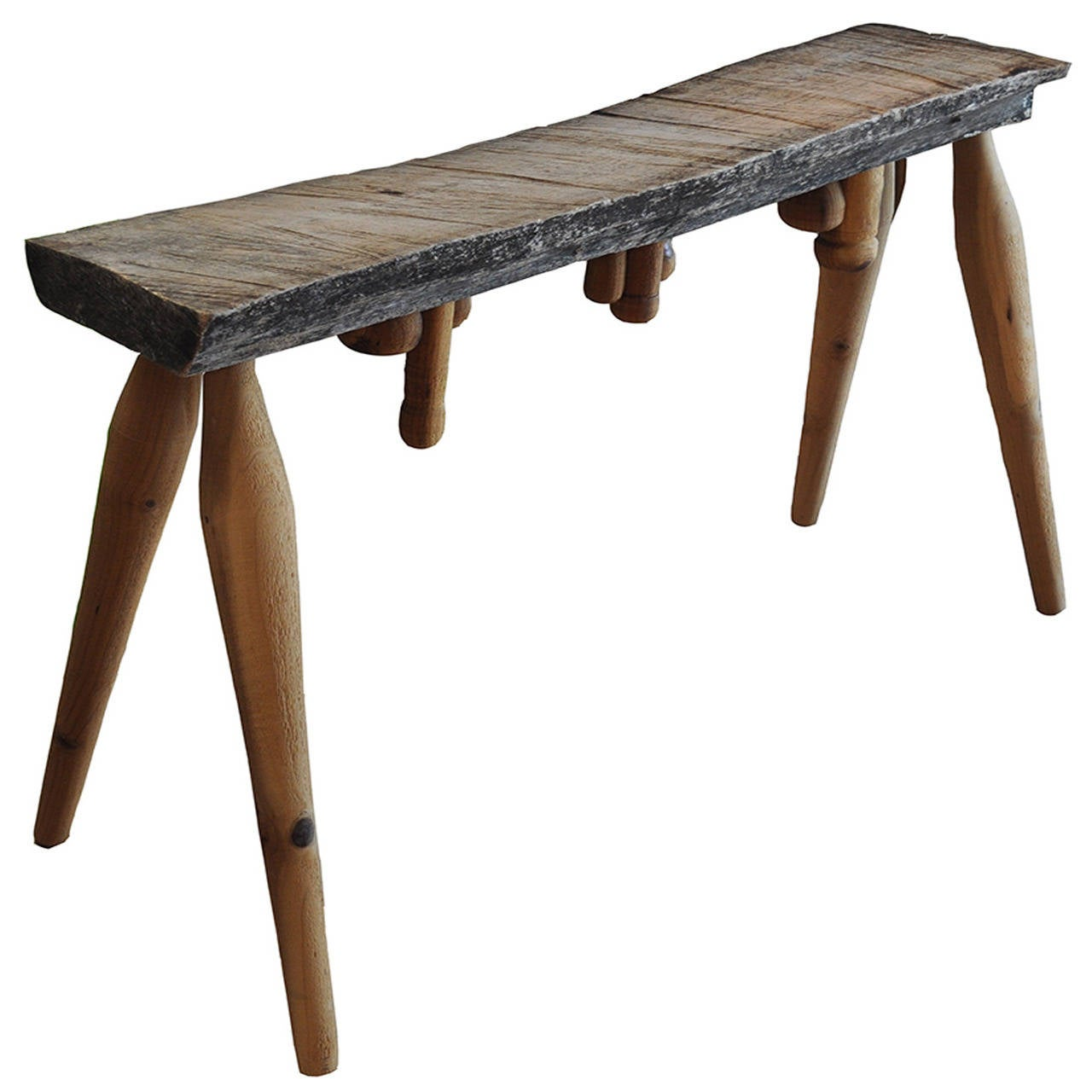 Deacons Bench Furniture Deacon S Bench For Sale At 1stdibs