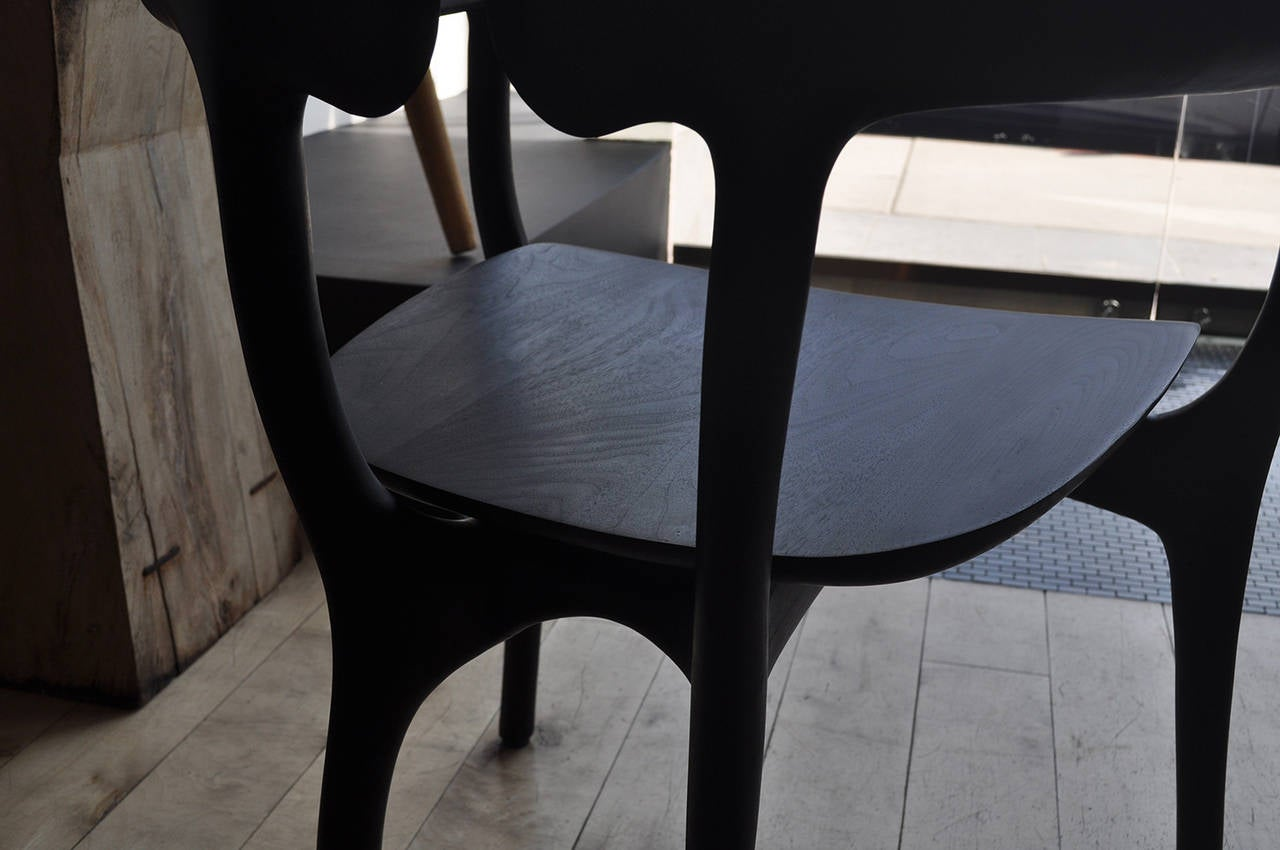 Swallowtail Chair For Sale 2