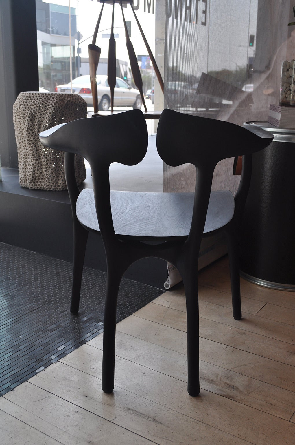 American Swallowtail Chair For Sale