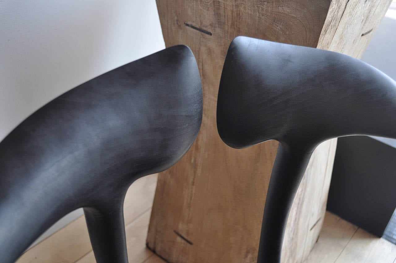 Contemporary Swallowtail Chair For Sale