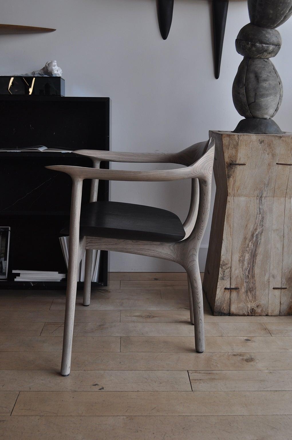 Modern Swallowtail Chair For Sale