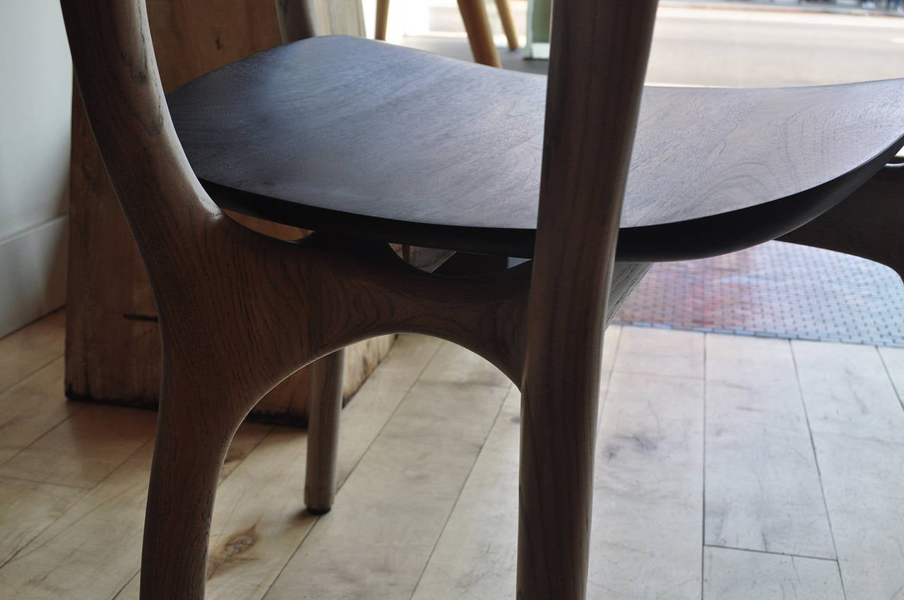 Swallowtail Chair For Sale 1