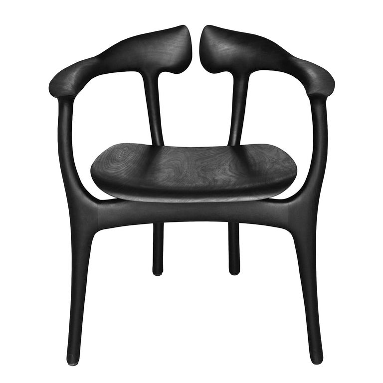 Swallowtail Chair For Sale