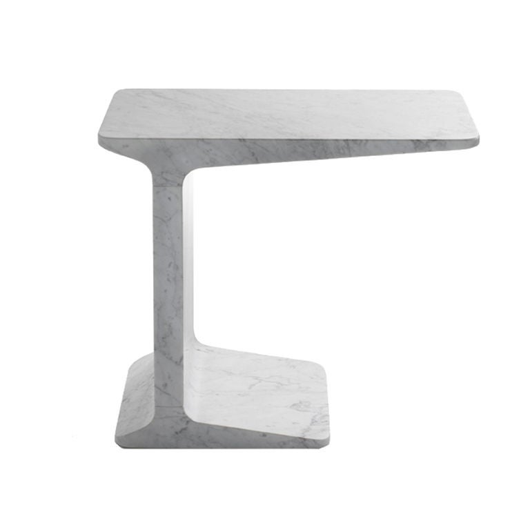 Salto End/Side Table by James Irvine for Marsotto Edizioni
