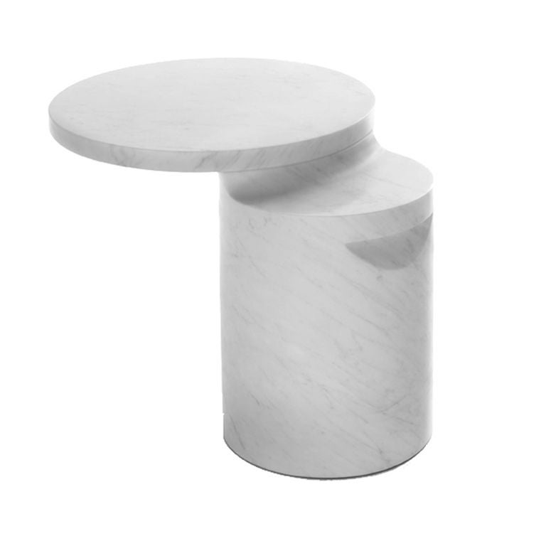 Taksim End/Side Table by Konstantin Grcic for Marsotto Edizioni