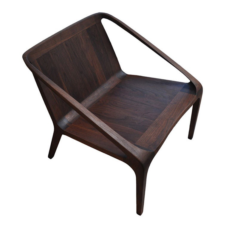 Loft Chair by Shelly Shelly