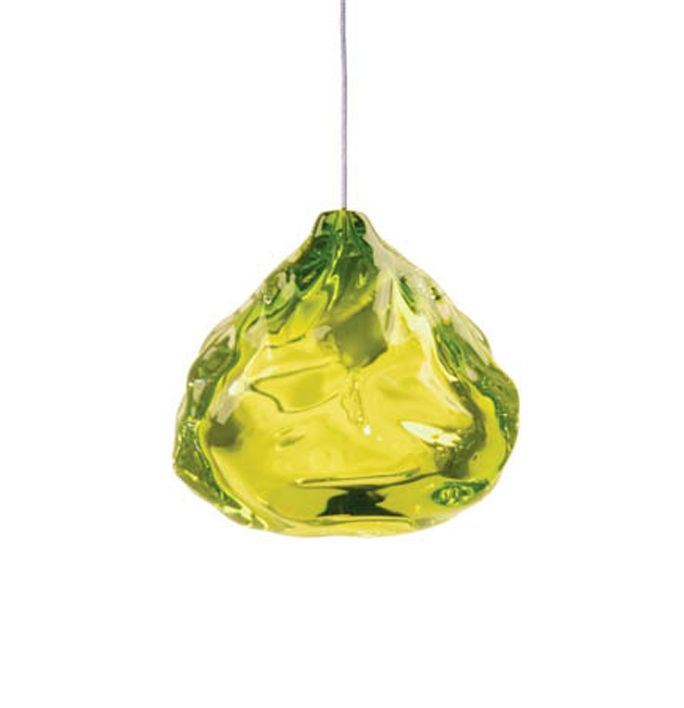 Happy Kiss Pendant Light In Excellent Condition For Sale In Los Angeles, CA