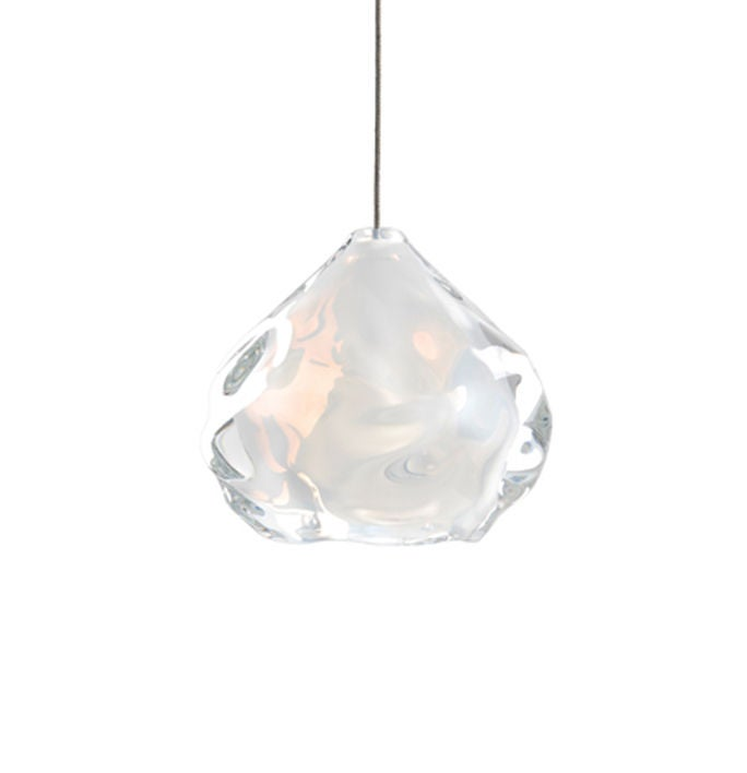 Contemporary Happy Kiss Pendant Light For Sale