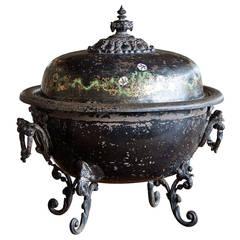Victorian English Coal Bucket