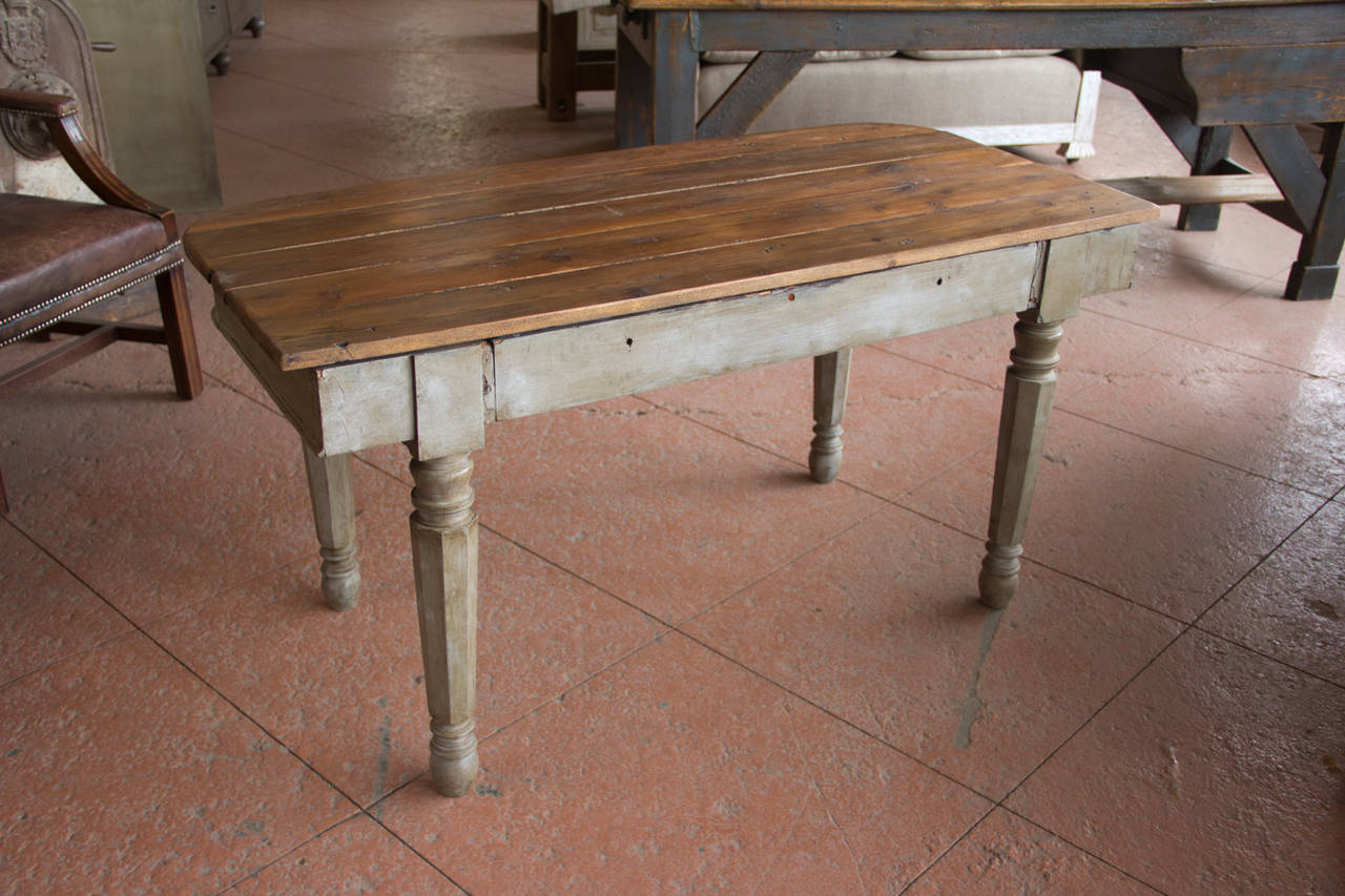 Antique Gustavian Style Console Table For Sale At 1stdibs