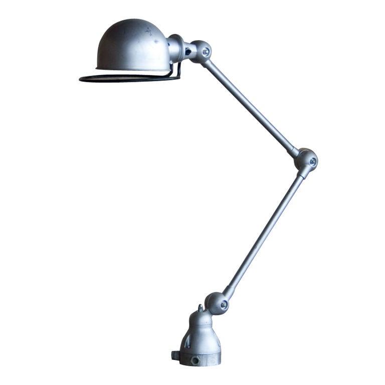 Industrial Desk Lamp At 1stdibs