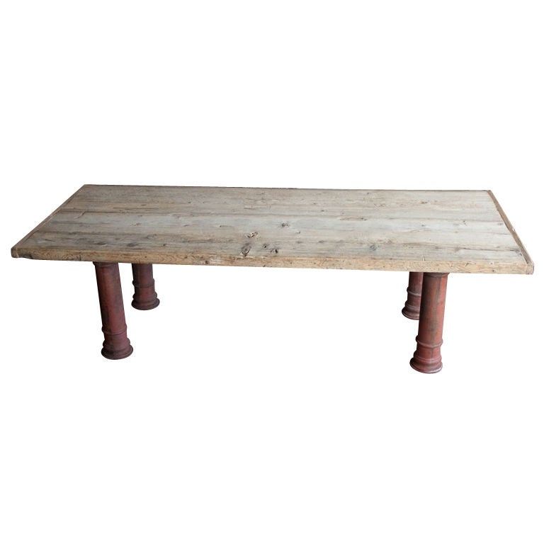 10 seater dining room table at 1stdibs