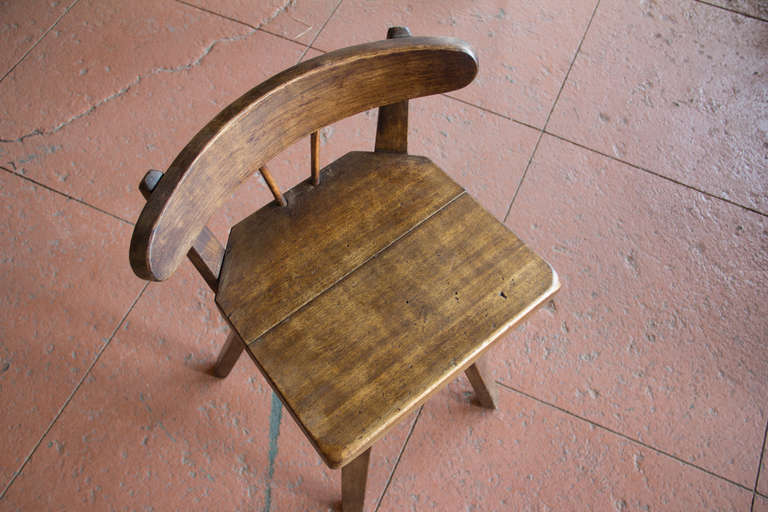 1911 Prince Of Wales Investiture Chair At 1stdibs