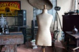 Antique French Couture Mannequin image 3