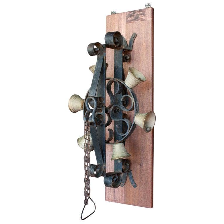 Antique Country Home Door Bells At 1stdibs