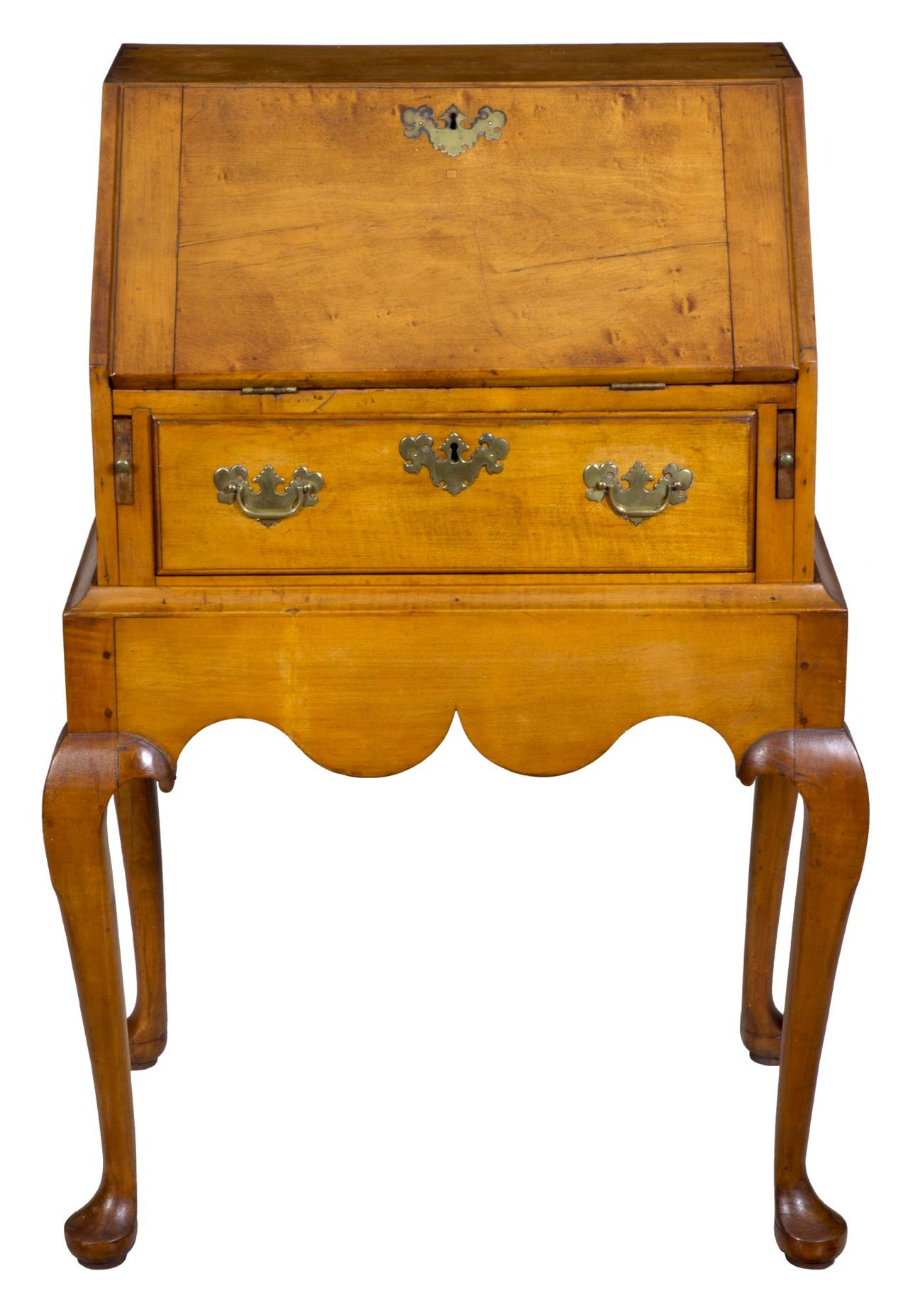 Whether A Lady S Desk Or Child What It Is An Early Diminutive