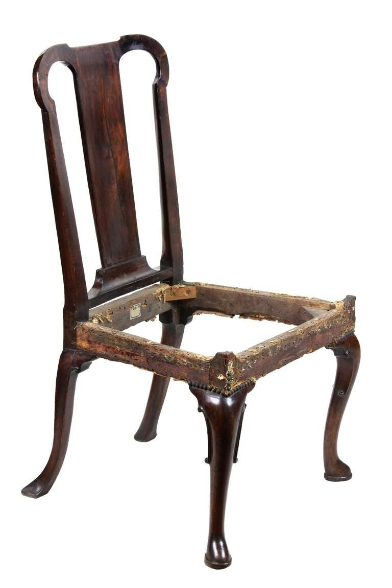 Queen anne chair history - Queen Anne Style Furniture Wikipedia