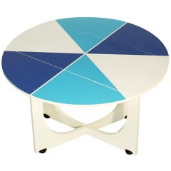 Dining table by Gio Ponti