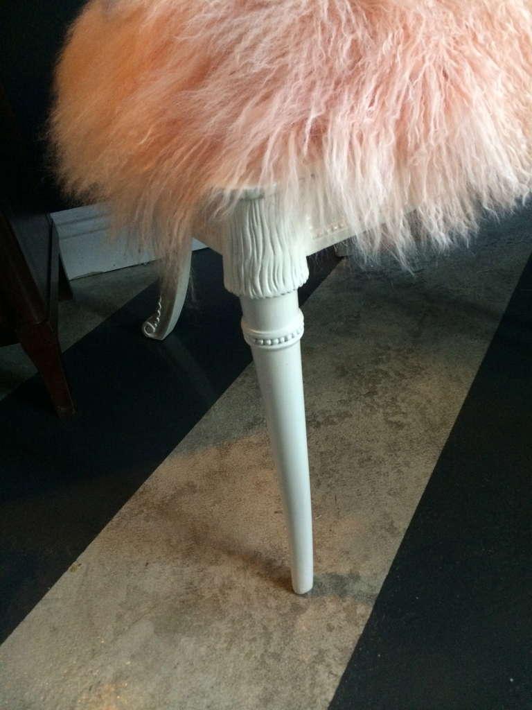 Pair Of Very Glam Newly Restored Grosfeld House Chairs 5