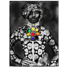"""""""Janas Maharajah"""" by Alexandra Penney"""