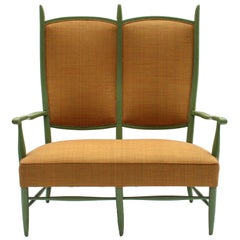 Maxwell Royal Settee