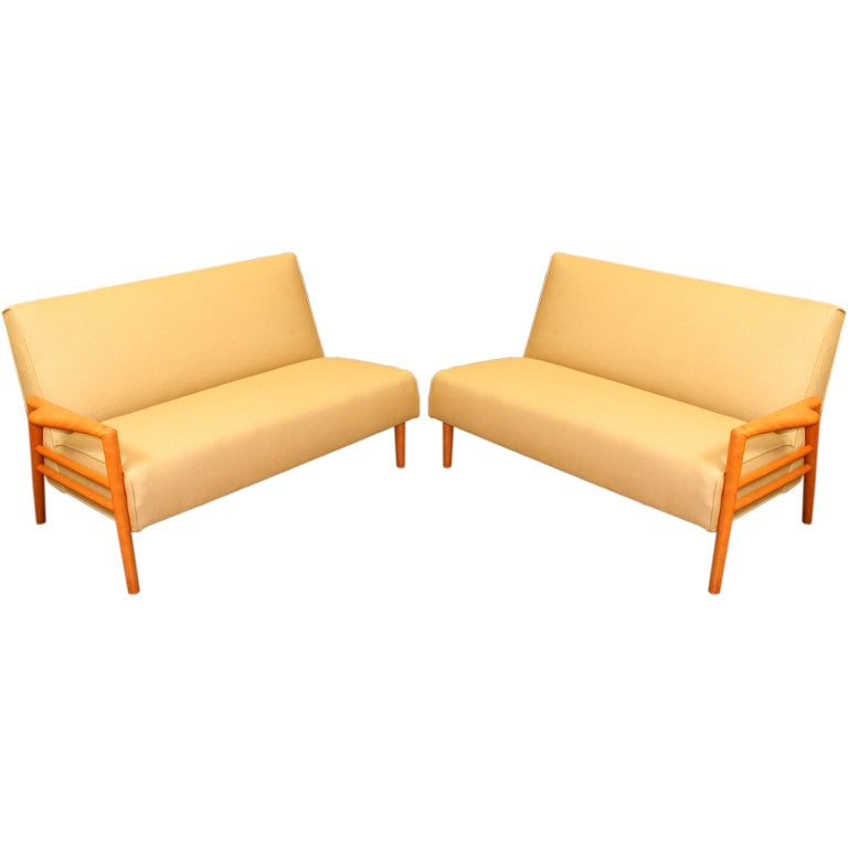 two piece mid century sectional sofa at 1stdibs adrian pearsall sofa virginia adrian pearsall sofa imitation for sale