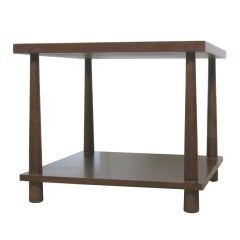 Robsjohn-Gibbings for Widdicomb Side Table