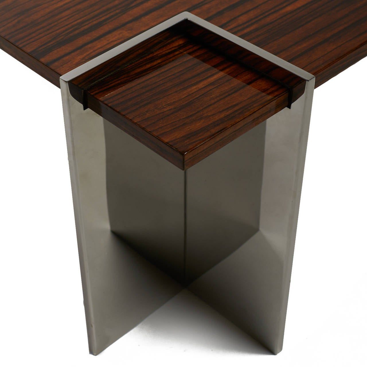 rosewood coffee table for sale at 1stdibs