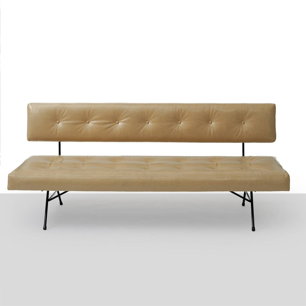 Norman Cherner, sofa.