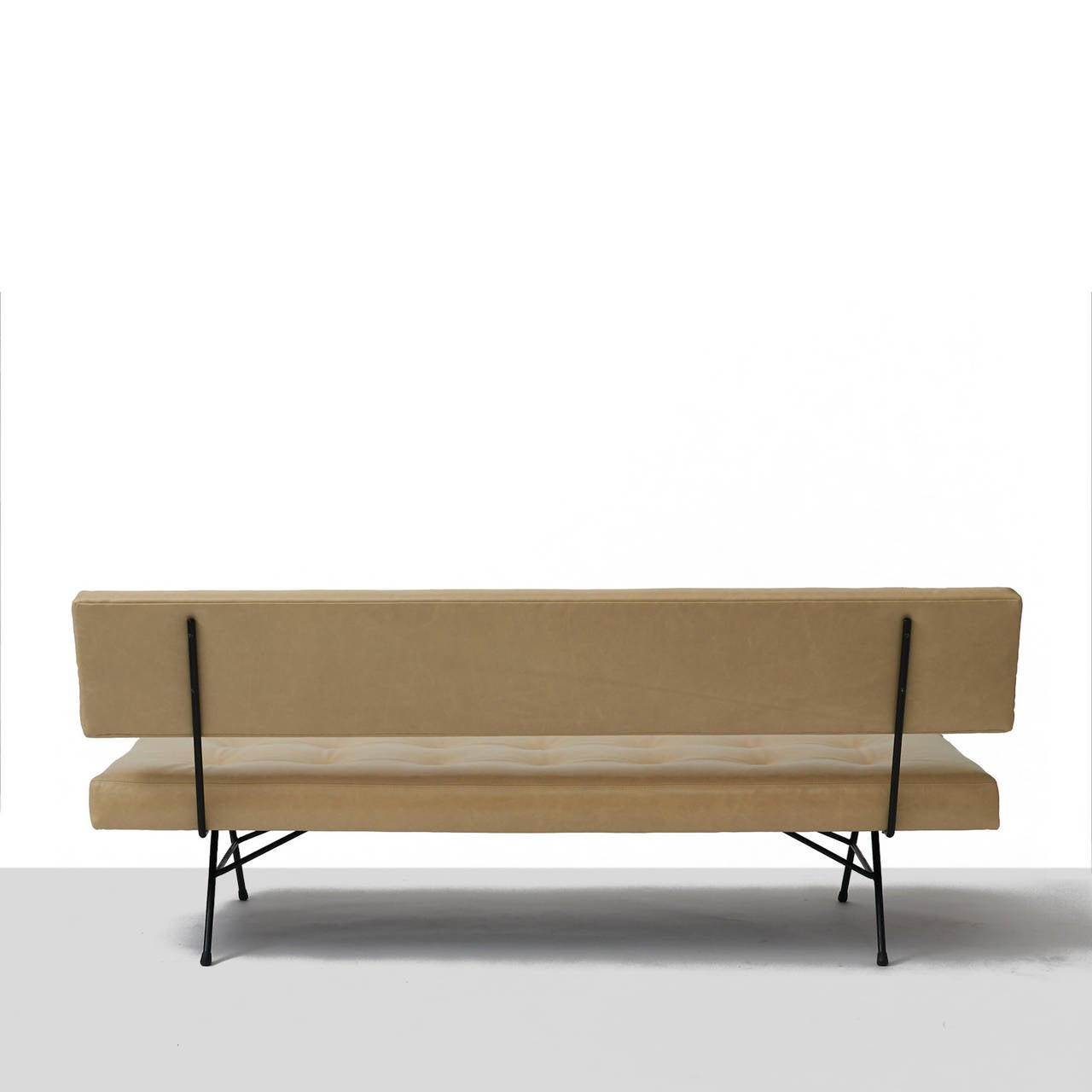American Norman Cherner, Sofa For Sale