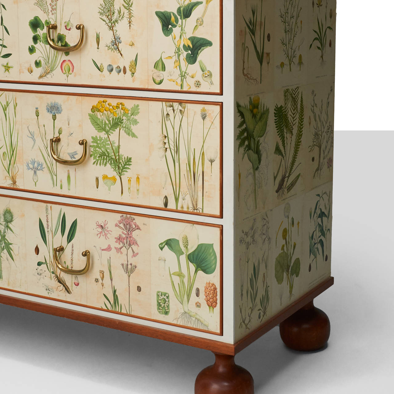 Josef Frank, Chest of Drawers In Good Condition In San Francisco, CA
