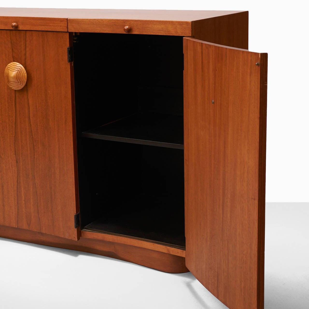 Gilbert Rohde, Paldao Sideboard For Sale 1