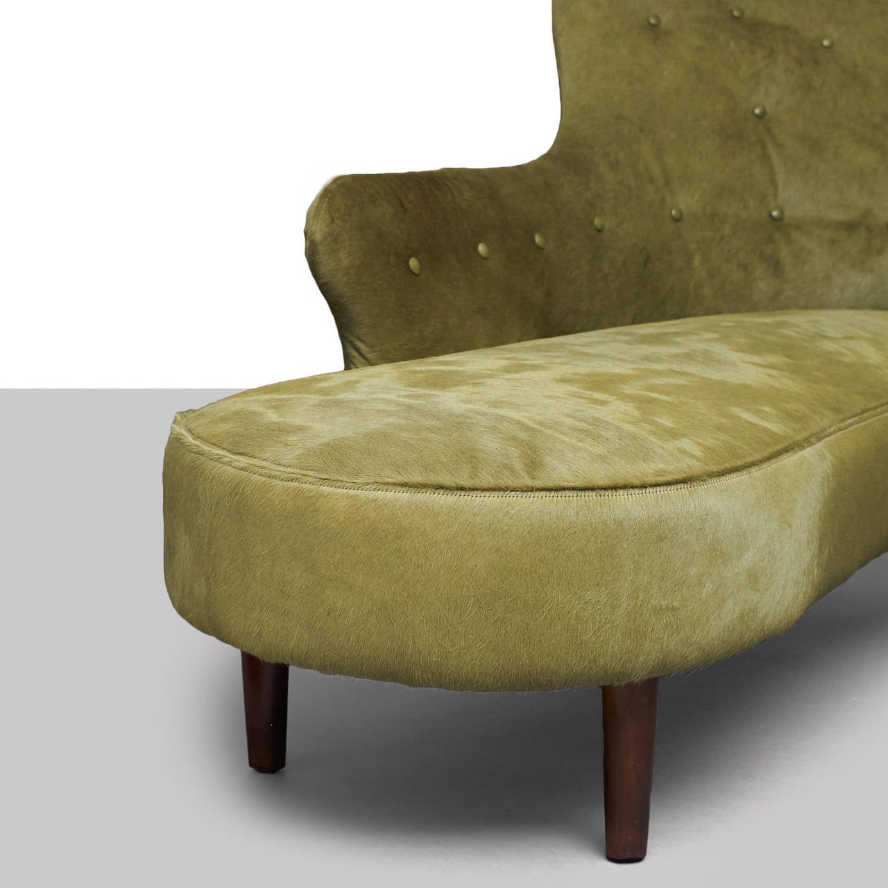 Swedish style chaise longue for sale at 1stdibs for Chaises longues tressees