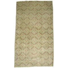 Turkish Deco Rug