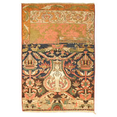 Persian Malayer Sampler Rug