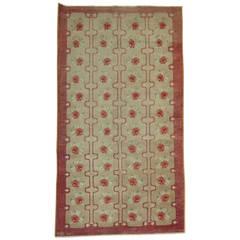 Turkish Konya Rug, dated