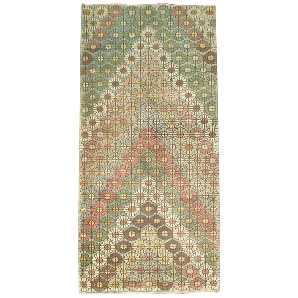 Vintage Anatolian Rug For Sale At 1stdibs