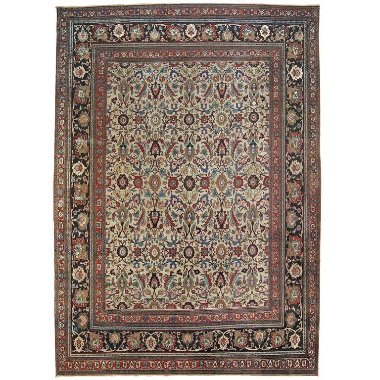 Doroksh Carpet 1