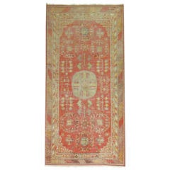 Antique Samarkand Rug