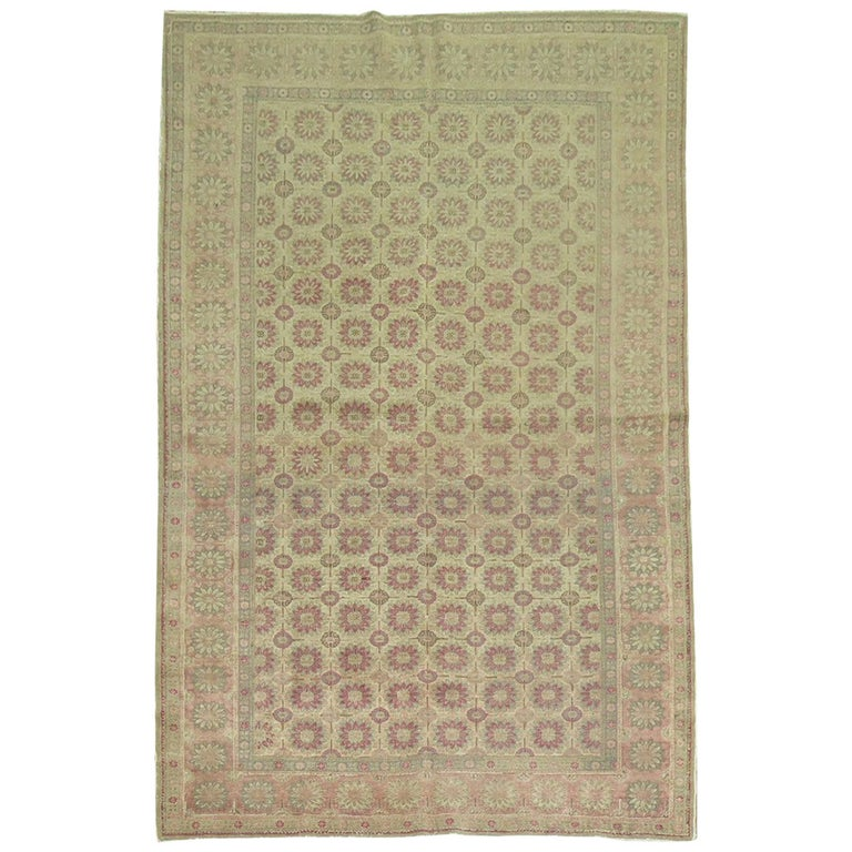 Turkish Sivas Rug For Sale