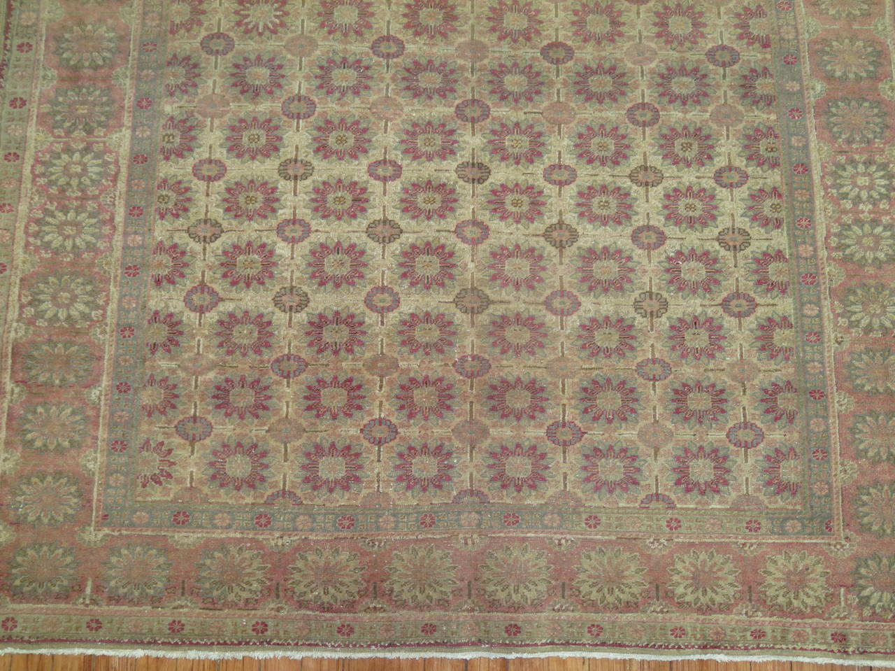 Agra Turkish Sivas Rug For Sale