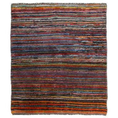 Vintage Turkish Tulu Carpet At 1stdibs