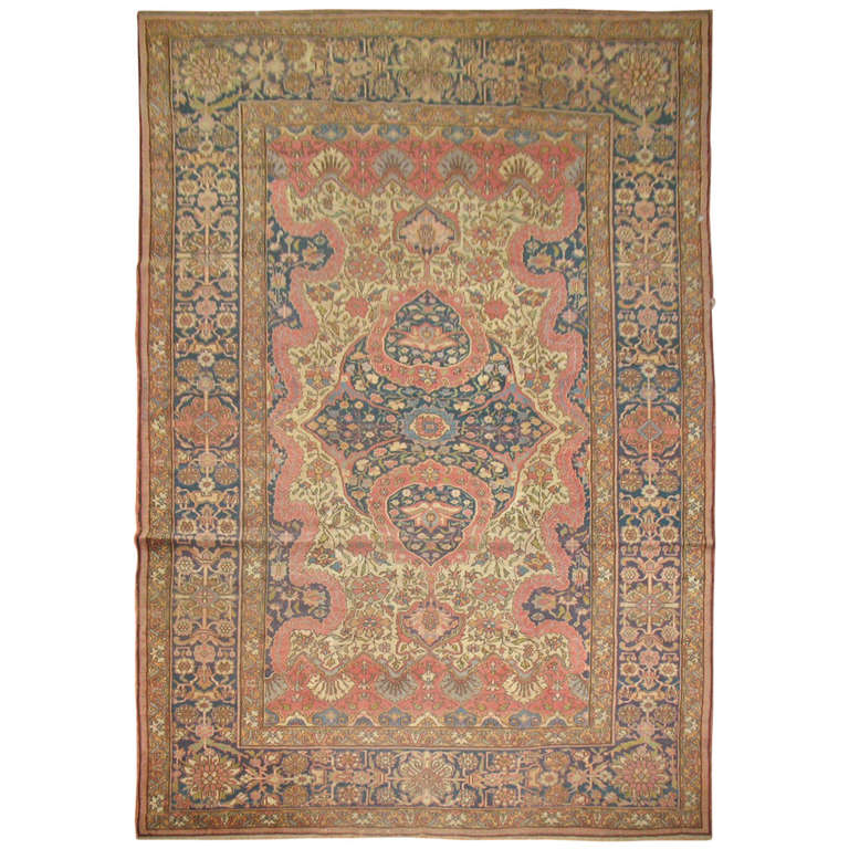Antique Romanian Rug For Sale At 1stdibs