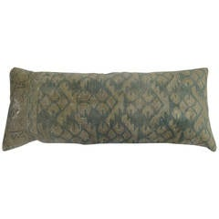 Turkish Deco Lumbar Pillow